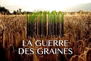 Film: La guerre des graines